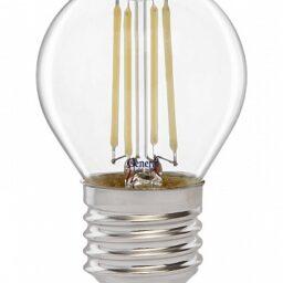 Прозрачные лампы Филамент
